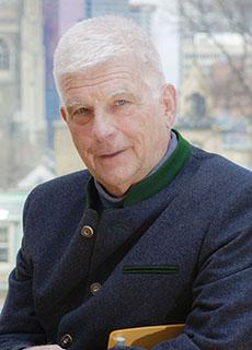 Павло Роберт Маґочій: «Я відчув, що роблю щось таке, що люди цінують і  потребують» - Україна модерна